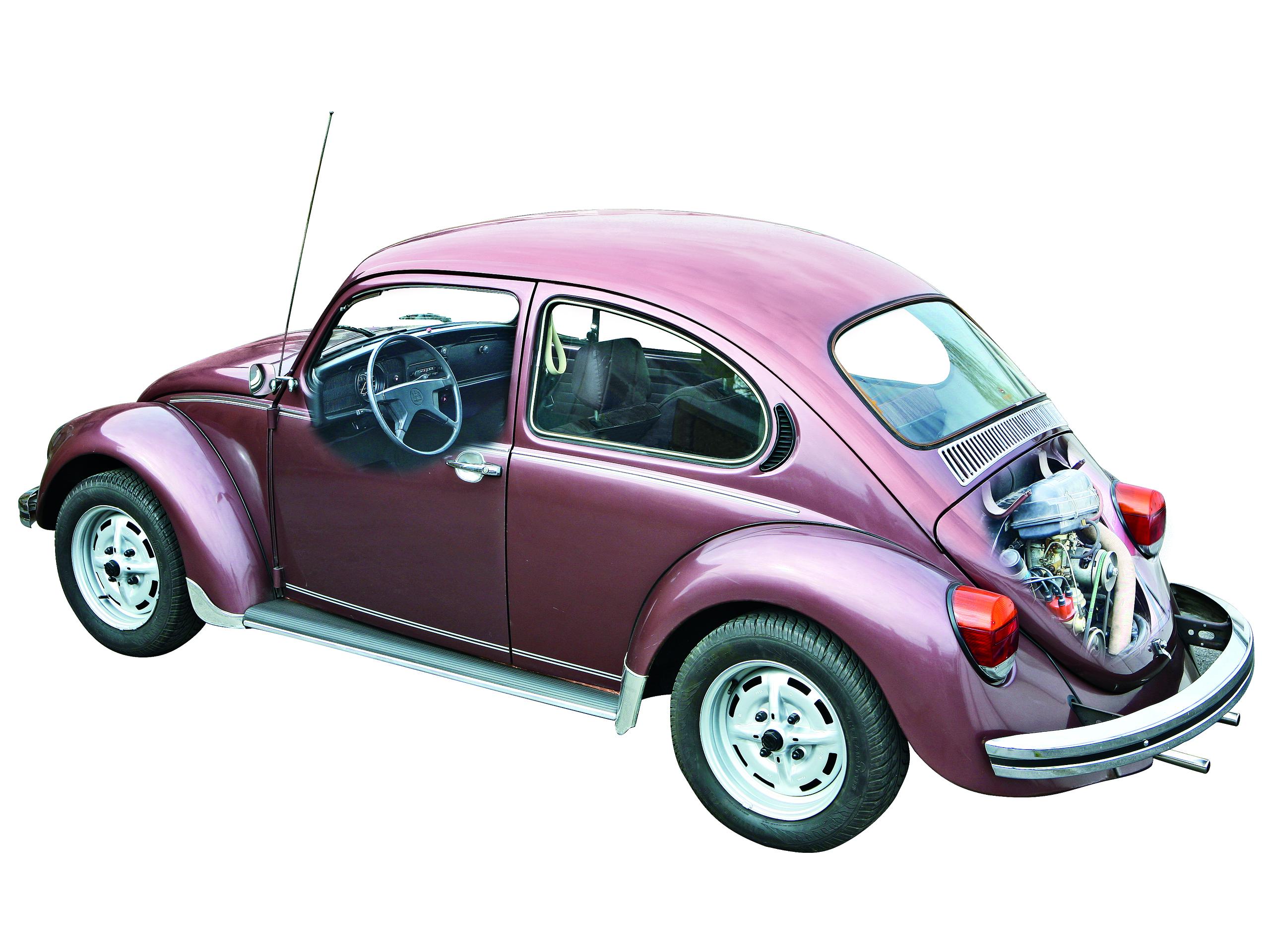 VW Mexiko-Käfer: Kaufberatung für 1200 und 1600i | autozeitung.de