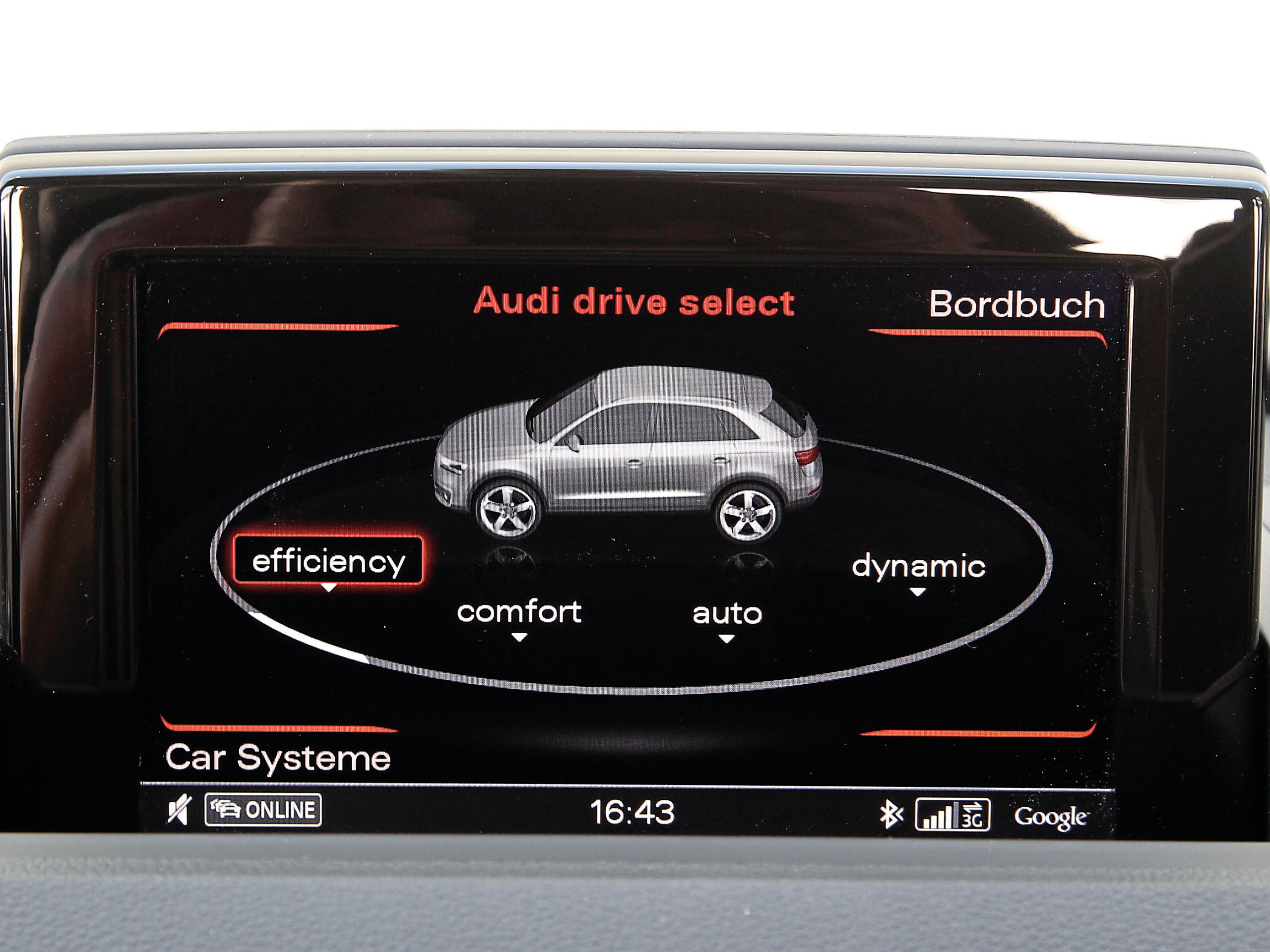 Audi Q3 1 4 TFSI vs 2 0 TDI Benziner und Diesel im Vergleich