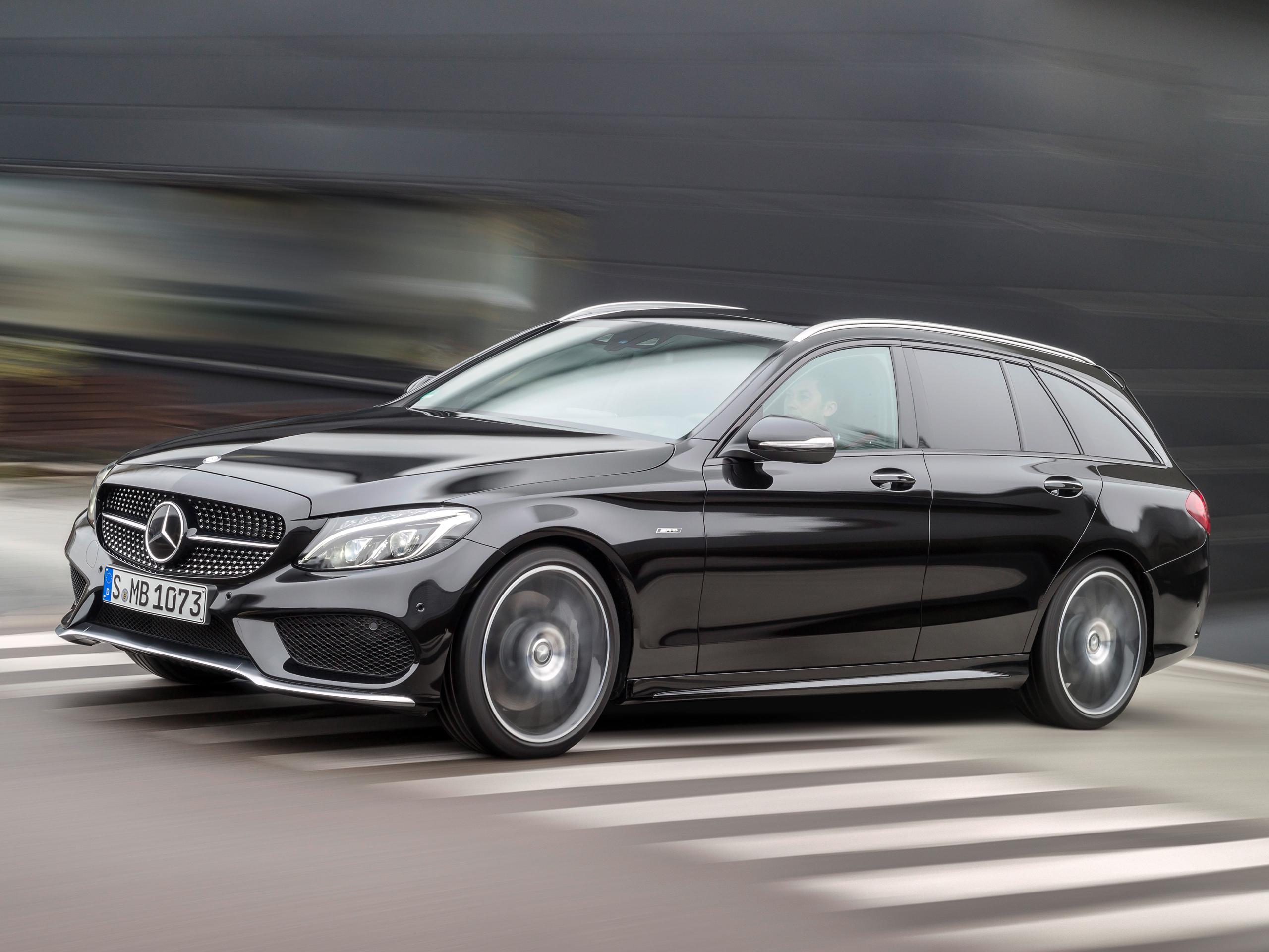 Mercedes  Aero Felgen