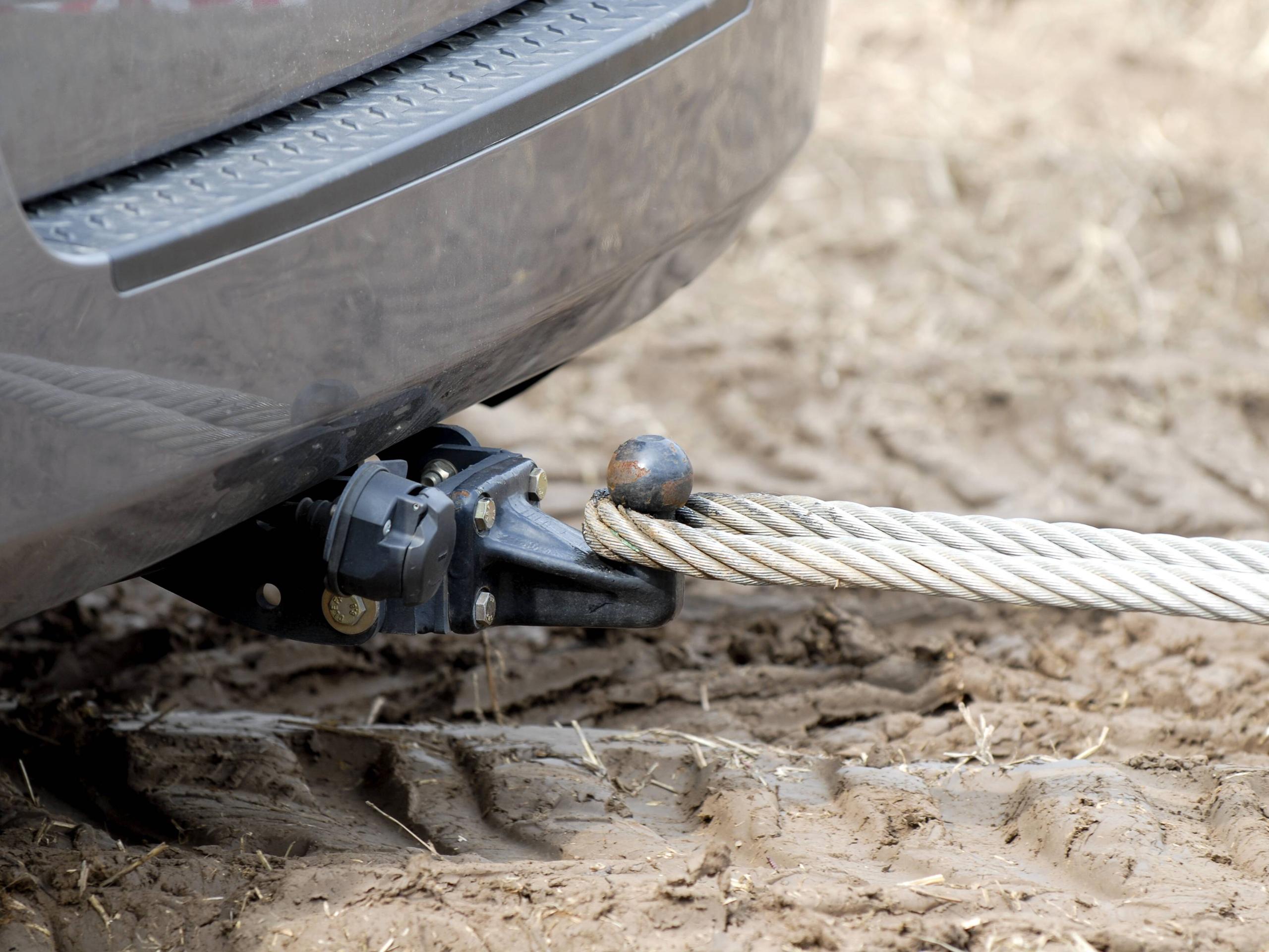 Auto abschleppen: Tipps und Tricks | autozeitung.de