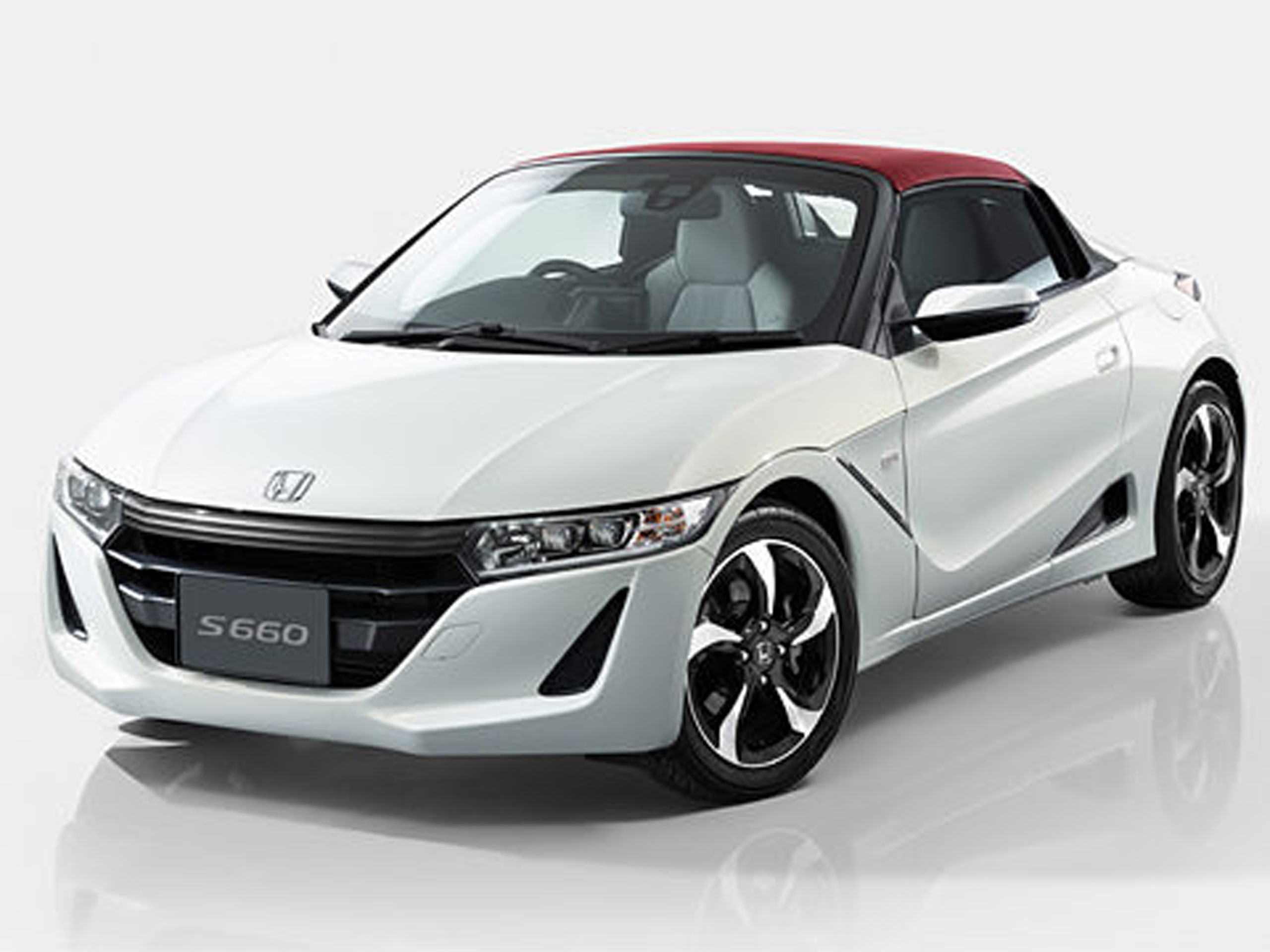 2020 Honda S660 Photos