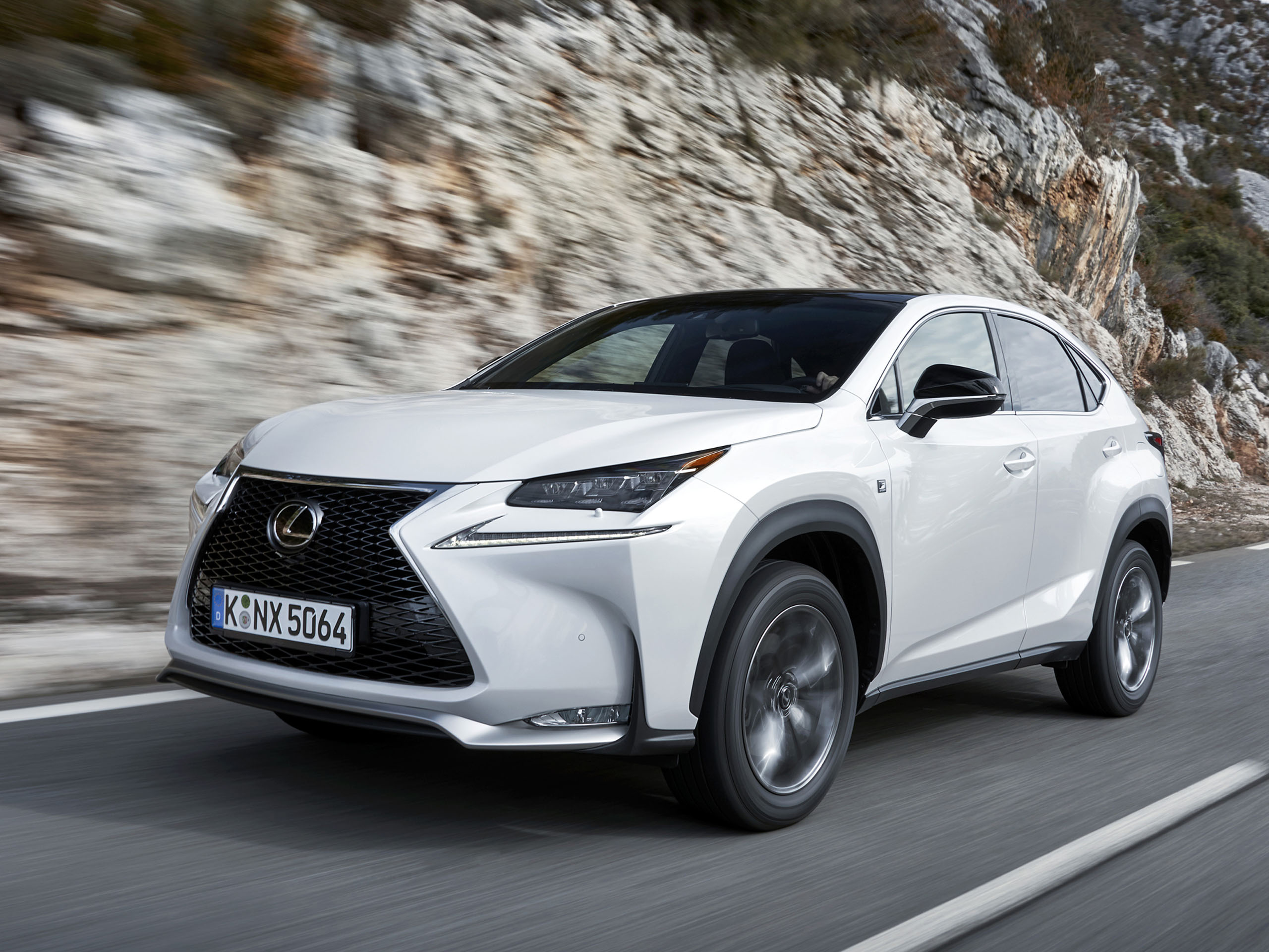 2020 Lexus NX 200t Concept and Review
