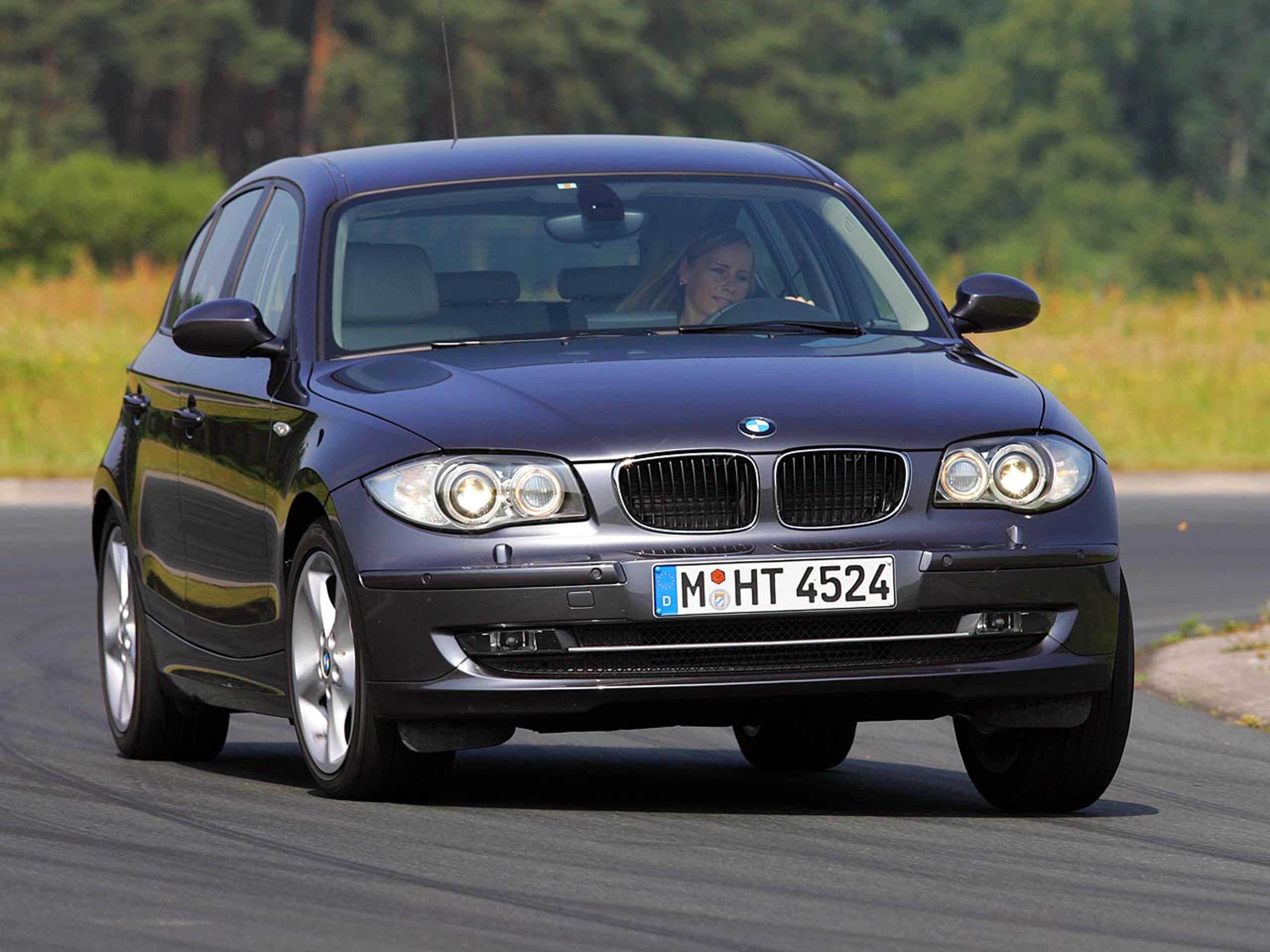 BMW 1er (2004) als Gebrauchten kaufen
