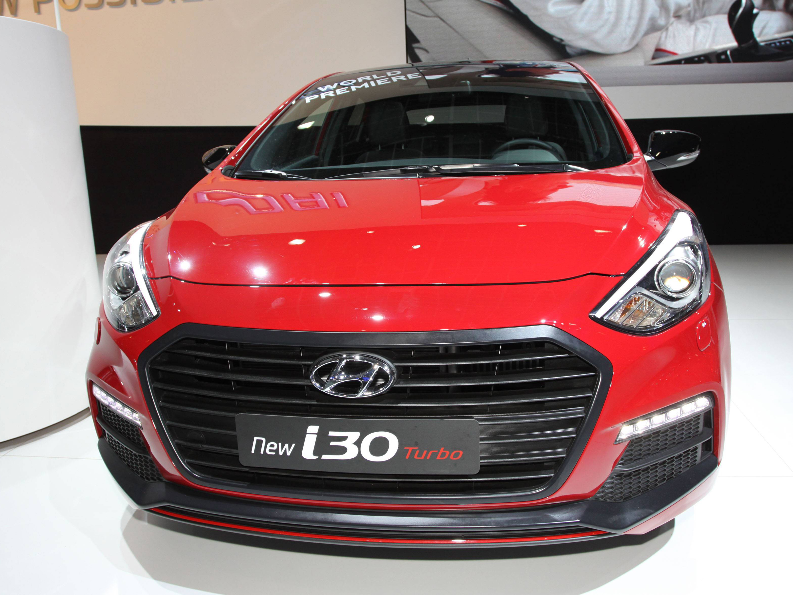 Hyundai I30 Autozeitung De