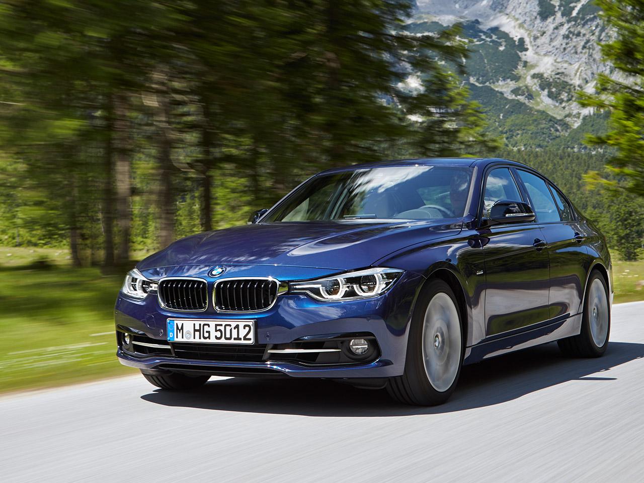 BMW 3er | autozeitung.de