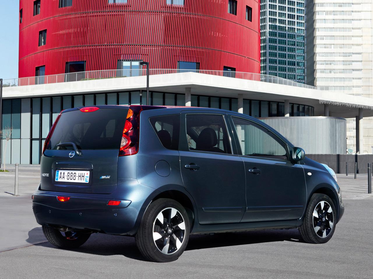 nissan note: gebrauchtwagen kaufen   autozeitung.de