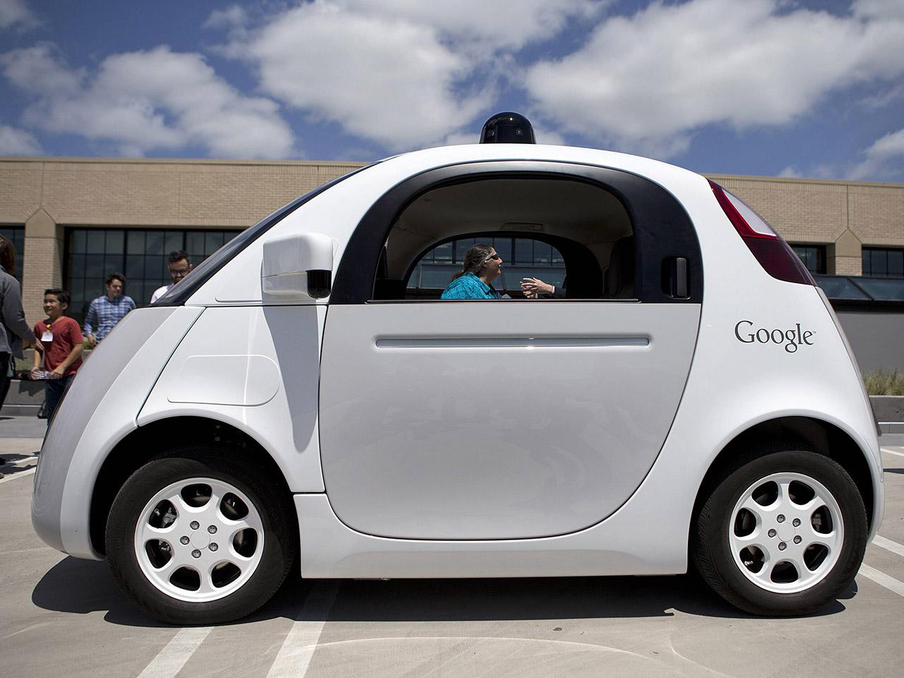 Autobauer fürchten IT-Konzerne
