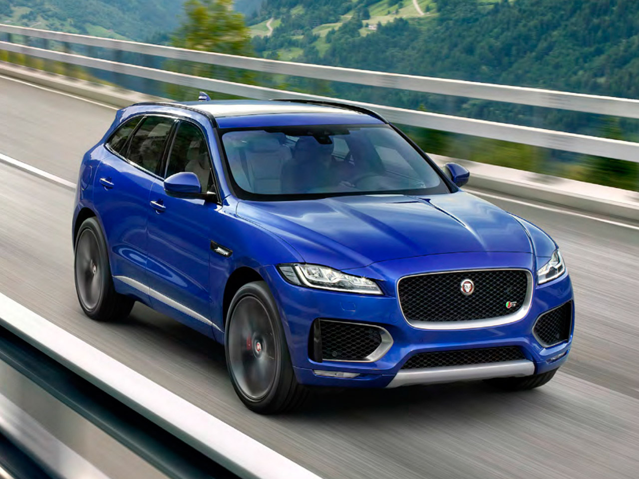 jaguar f pace 2016 preis update. Black Bedroom Furniture Sets. Home Design Ideas