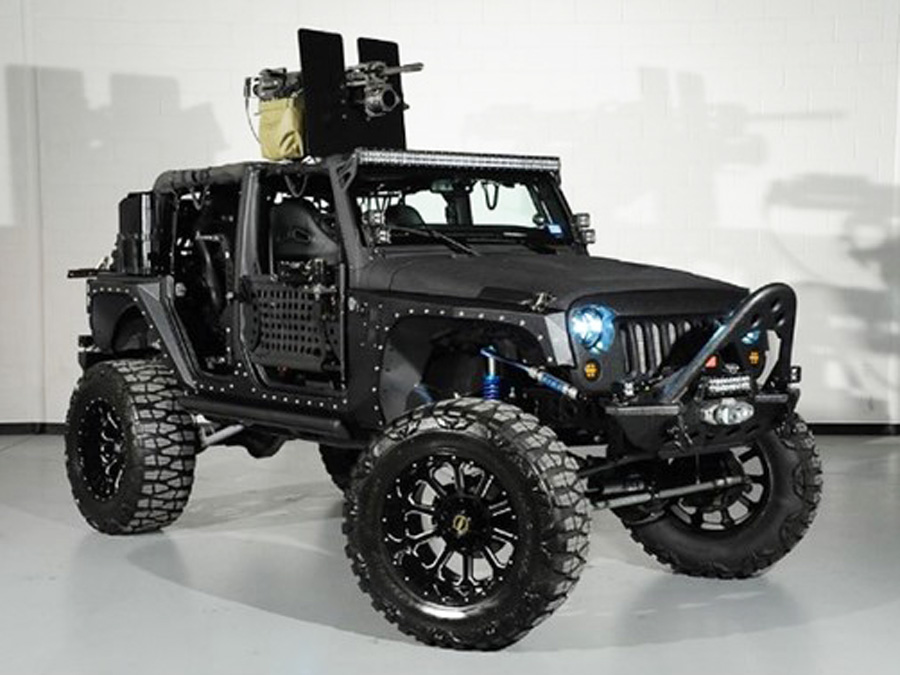 jeep wrangler tuning von starwood motors. Black Bedroom Furniture Sets. Home Design Ideas
