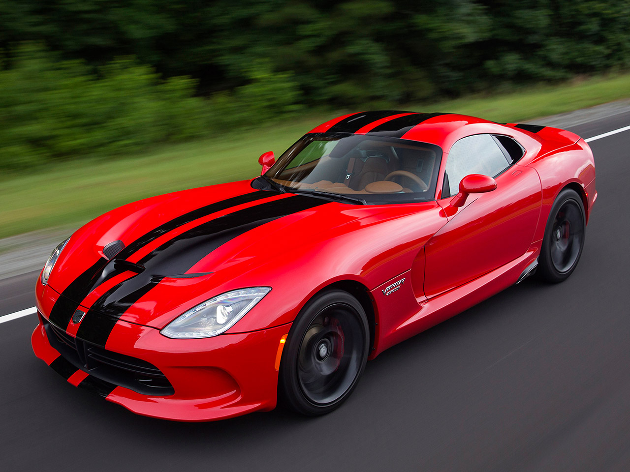 2020 Dodge Viper ACR Performance and New Engine