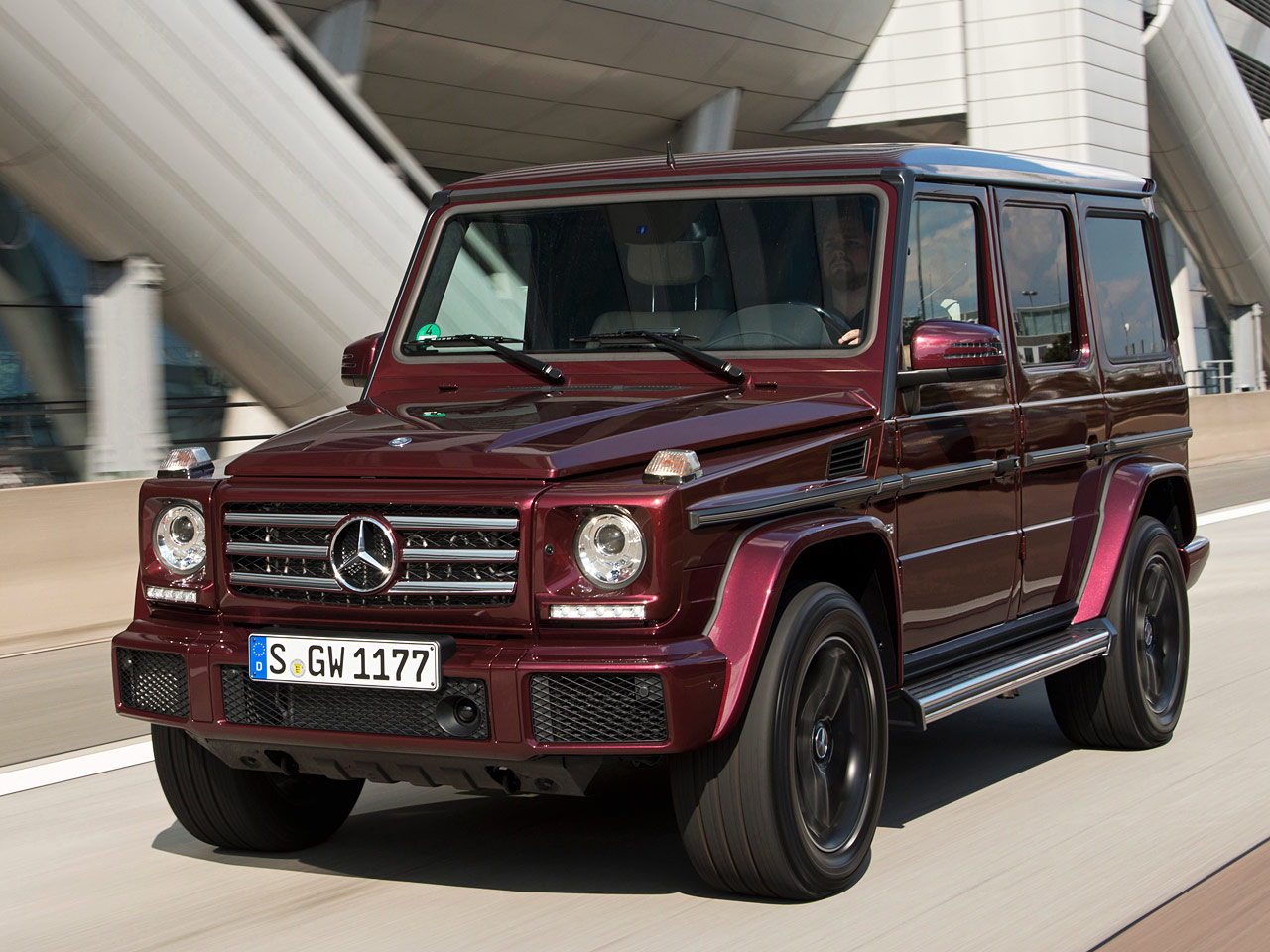 mercedes g 500 test. Black Bedroom Furniture Sets. Home Design Ideas