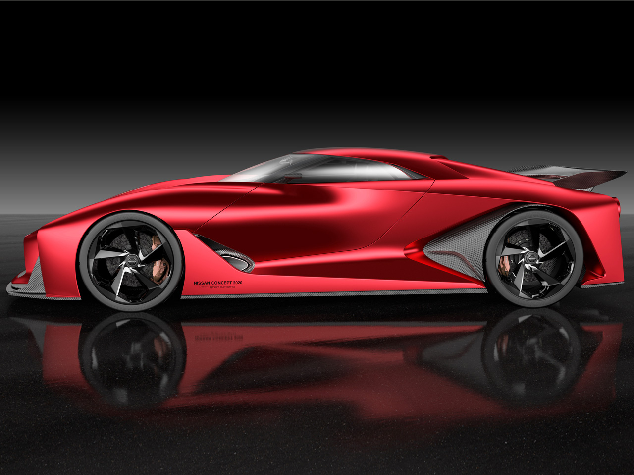 Nissan Gtr Nismo 2020 Interior