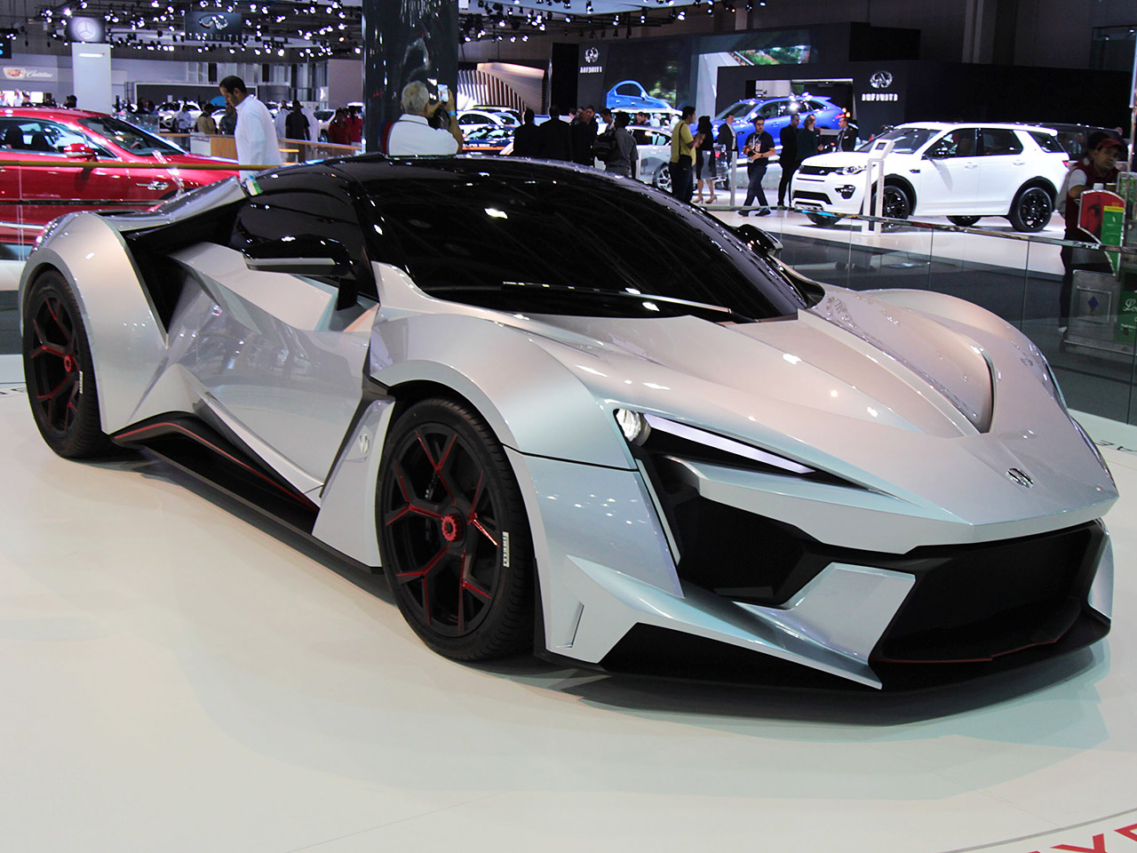 w motors fenyr supersport preis update. Black Bedroom Furniture Sets. Home Design Ideas