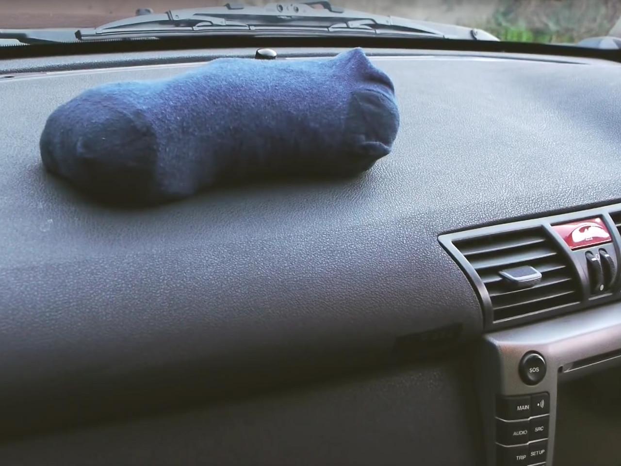 Beschlagene Scheiben Cleverer Trick Hilft Autozeitungde