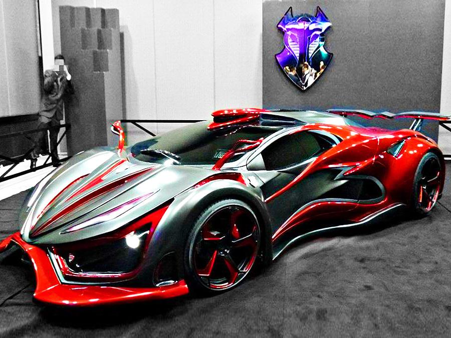 Inferno Exotic Car 2017 >> Inferno Exotic Car: Supersportwagen aus Mexiko | autozeitung.de