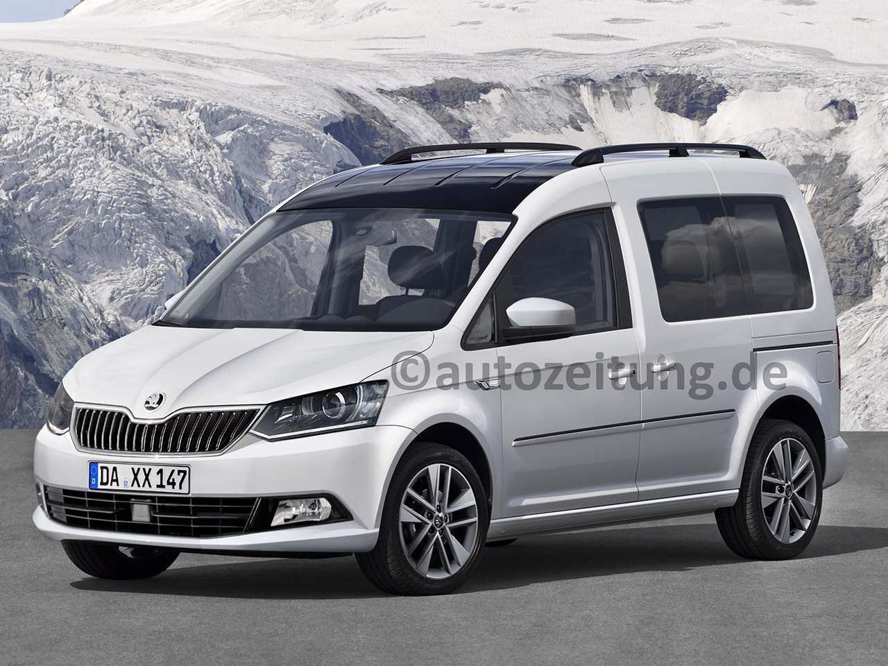 2020 Skoda Roomster New Model and Performance