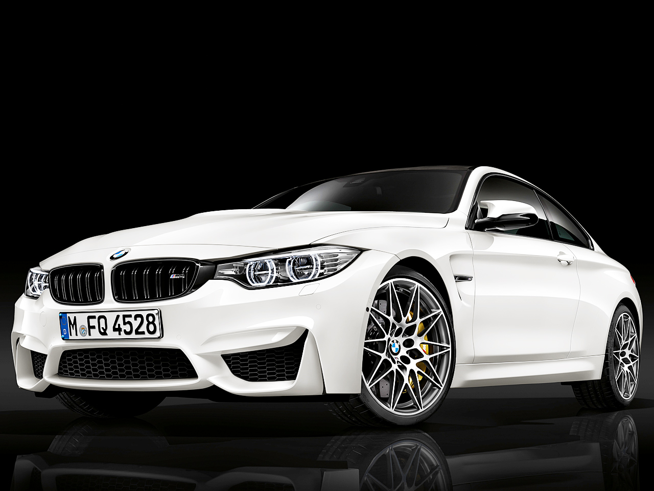 bmw m4 competition tuning von jp performance. Black Bedroom Furniture Sets. Home Design Ideas