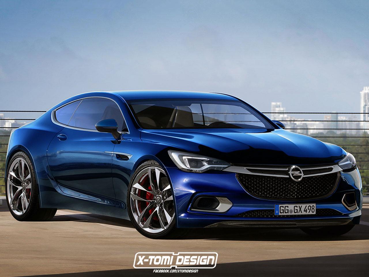 Opel Calibra: Gerüchte | autozeitung.de