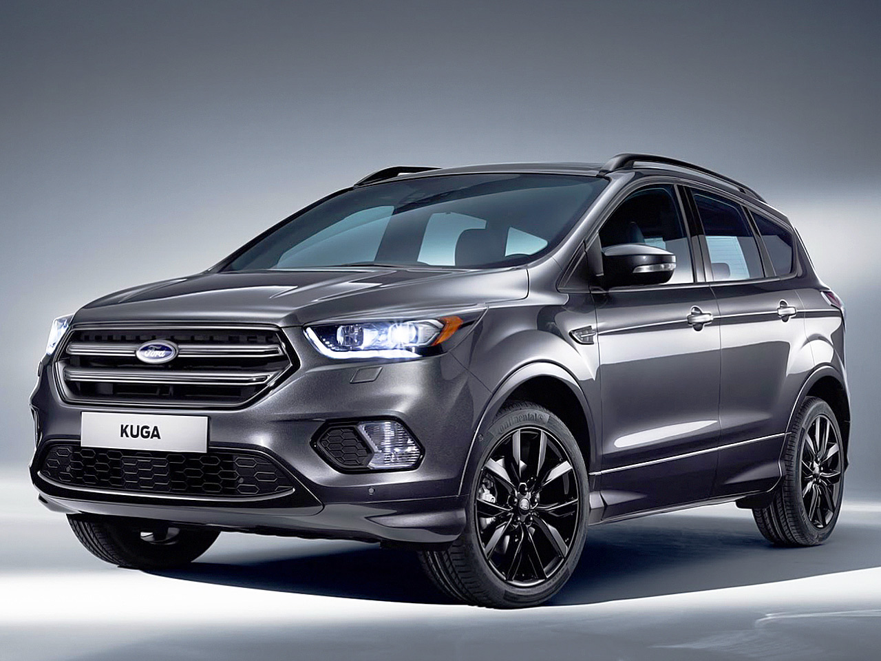 ford kuga facelift 2016 preis motor. Black Bedroom Furniture Sets. Home Design Ideas
