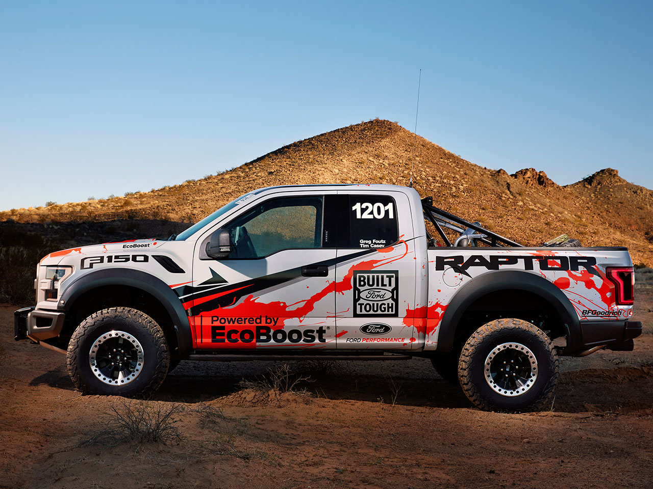 Ford F 150 Raptor 2016 Preis Update Autozeitung De