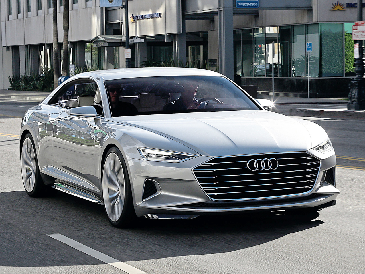 2020 Audi A9 New Model and Performance