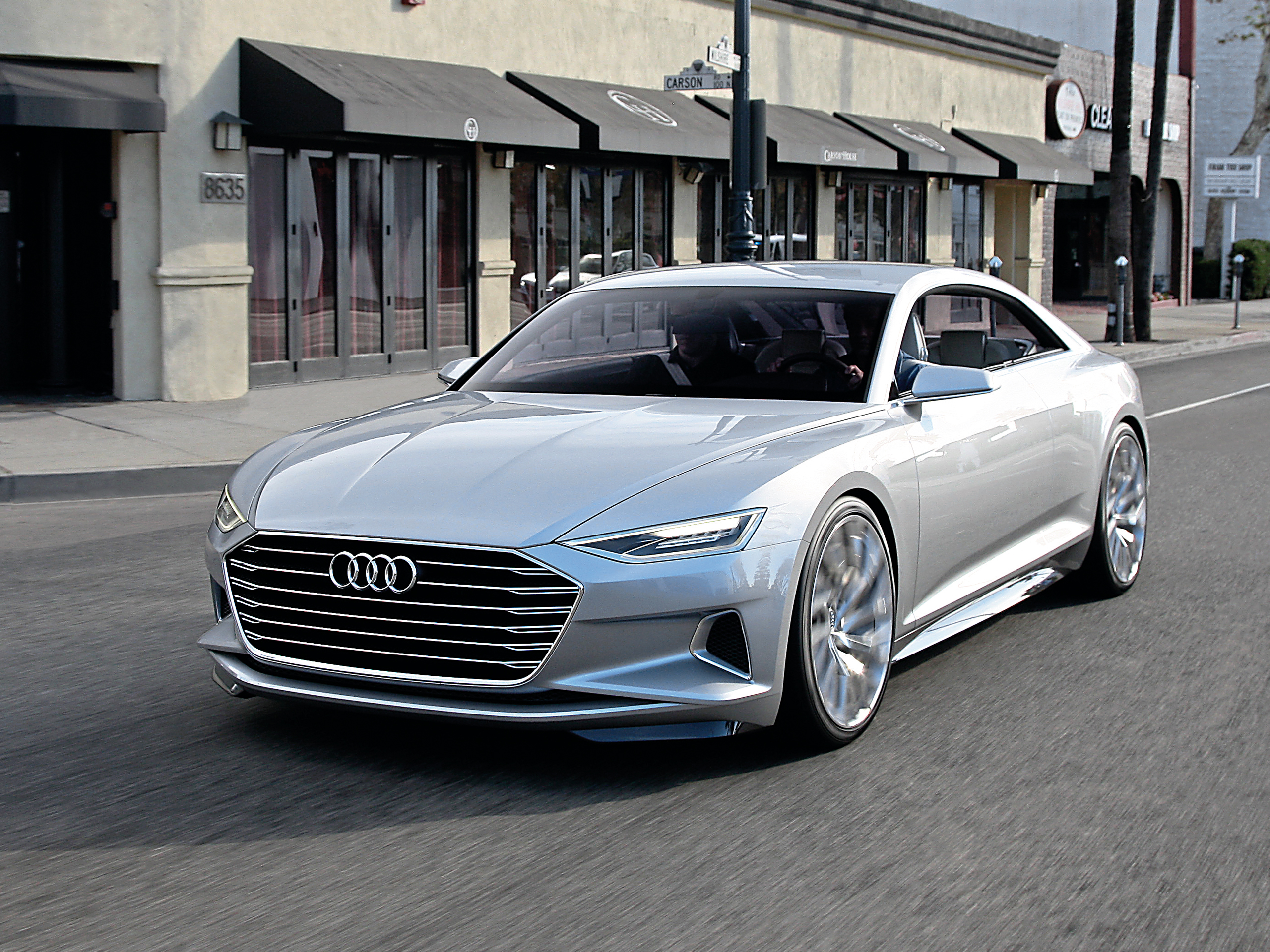 2020 All Audi A9 Release Date and Concept