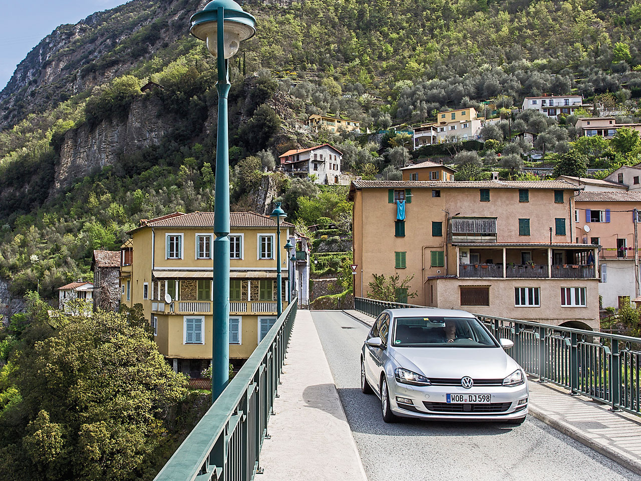 VW Golf 7 2 0 TDI Dauertest