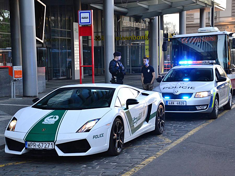 Lamborghini Gallardo Autozeitung De