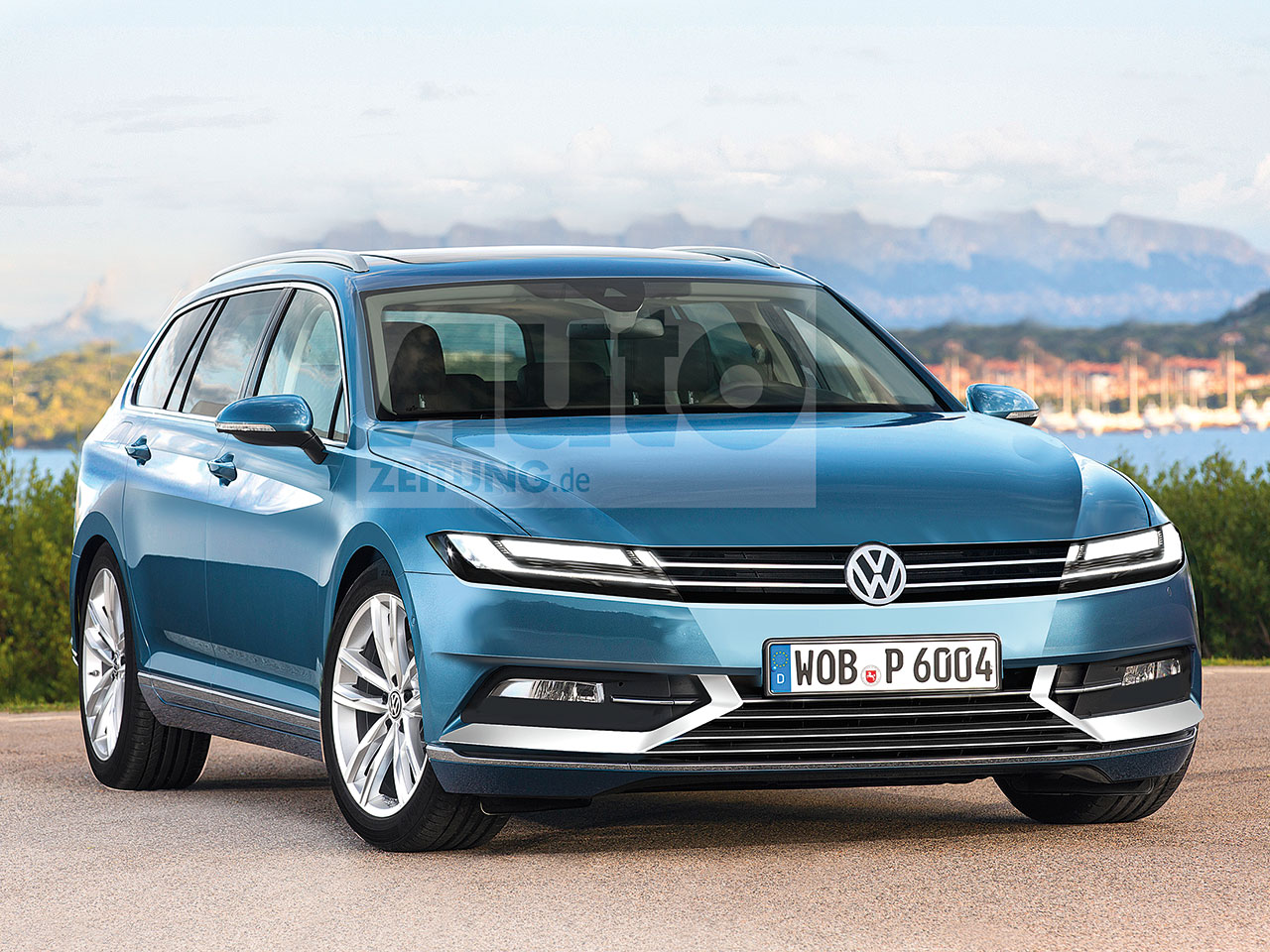 2021 The Next Generation VW Cc Performance and New Engine