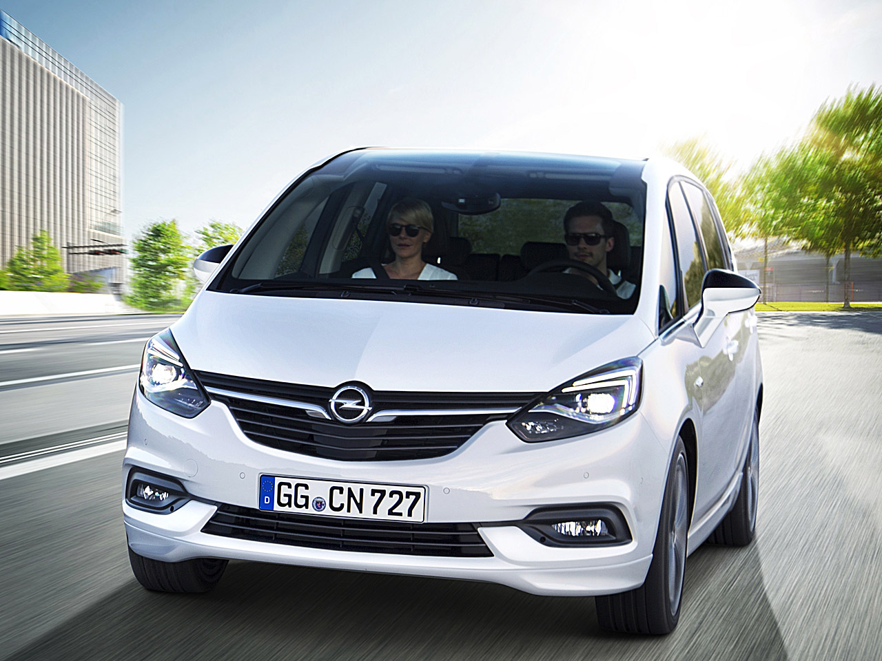 opel zafira facelift 2016 preis update. Black Bedroom Furniture Sets. Home Design Ideas