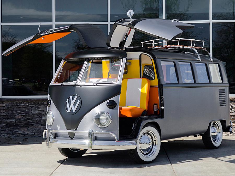 Volkswagen Suv 2016