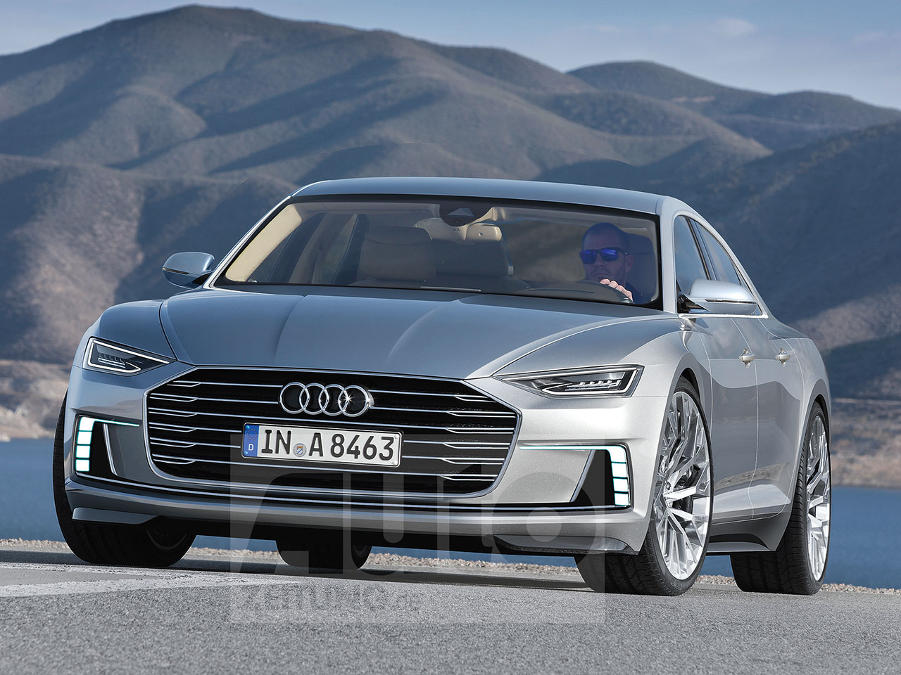 Audi Neuheiten Bis 2020 Q4 Kommt Autozeitung De