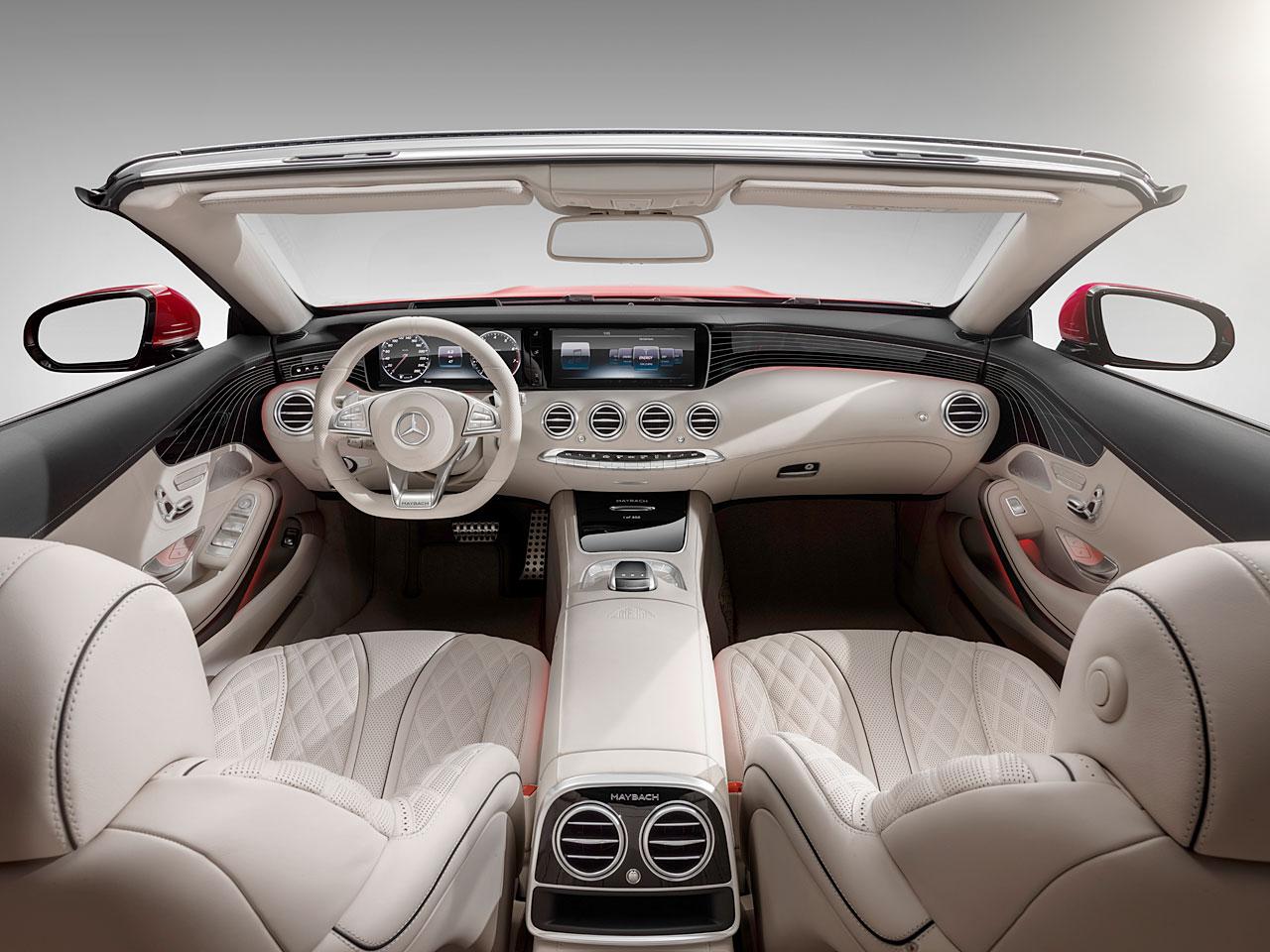 mercedes-maybach s 650 cabrio (2017): preis | autozeitung.de