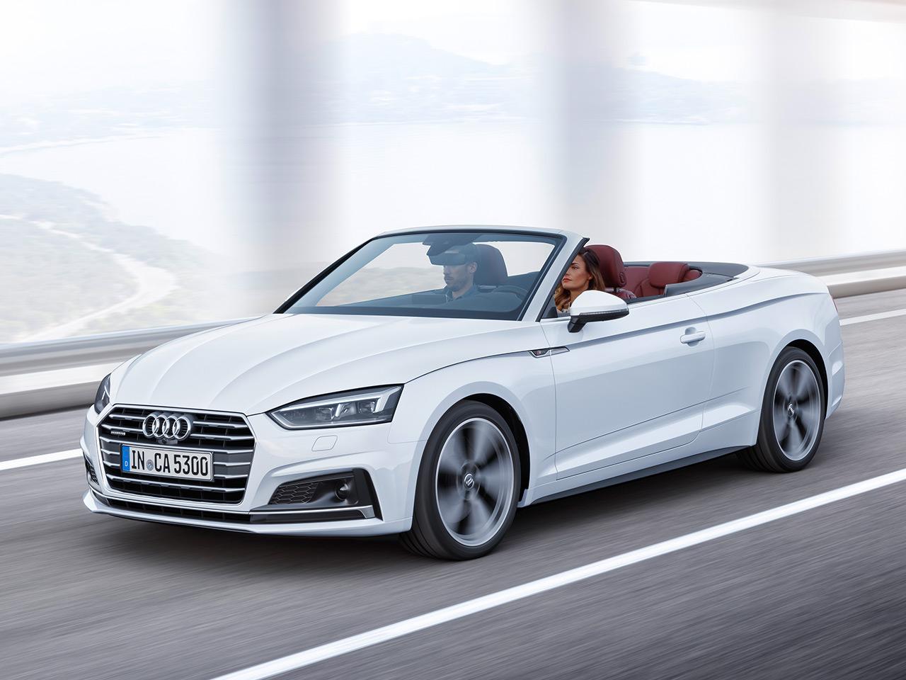 Audi A5 Cabrio (2017): Preis | autozeitung.de