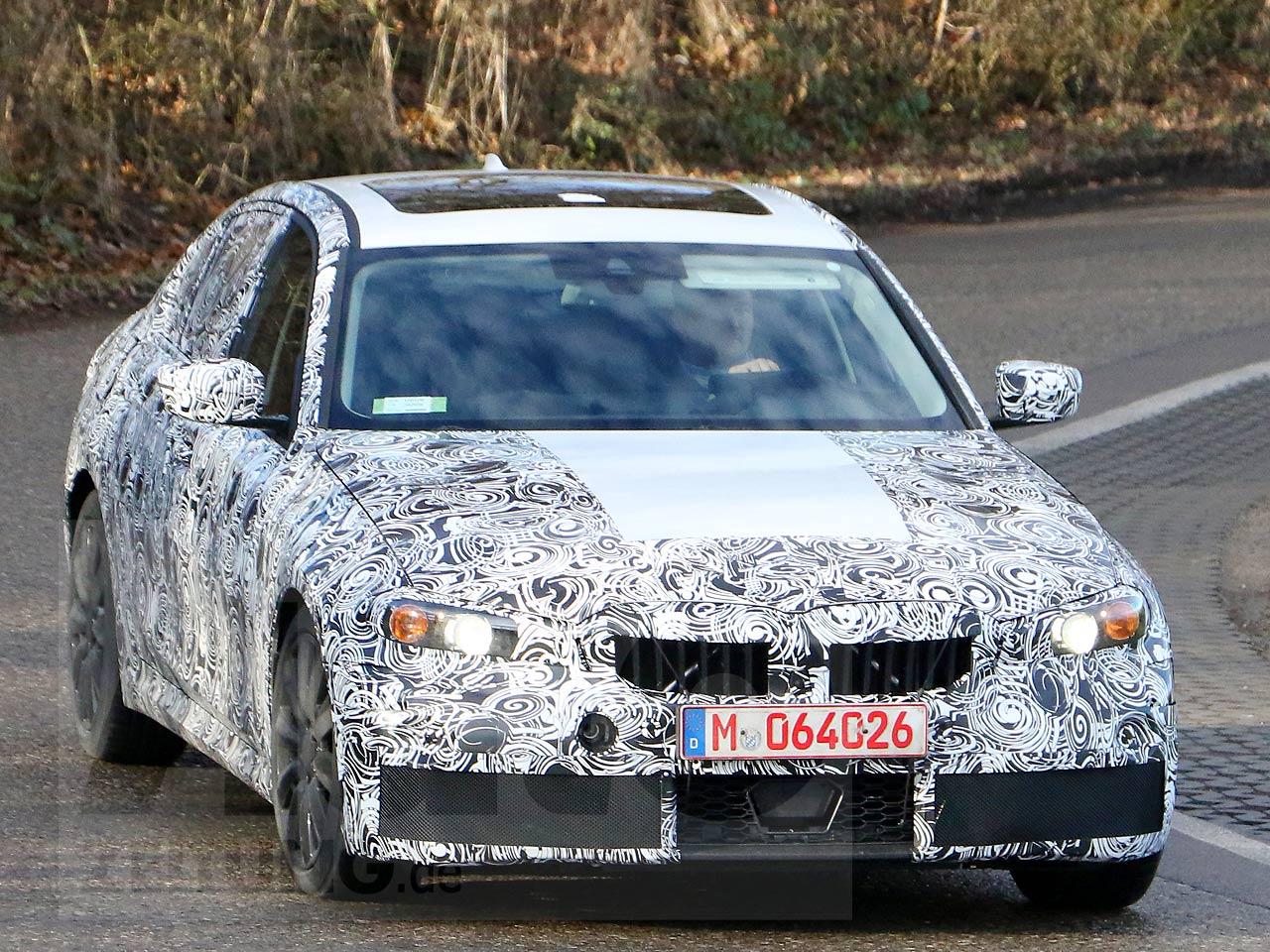 BMW 3er G20 | autozeitung.de