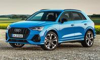 Audi Q3 PHEV (2021)