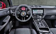 Porsche Macan GTS Facelift (2021)