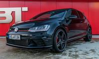 VW Golf GTI Clubsport S von Abt