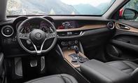 Alfa Romeo Stelvio (2016)