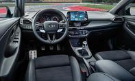 Hyundai i30 N (2017)