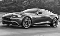 Aston Martin Vanquish (2017)