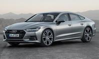 Audi A7 (2017)