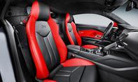 "Audi R8 ""Edition Audi Sport"""