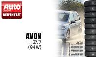 Platz 8: Avon ZV1