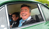 Alois Ruf, Gründer der Ruf Automobile GmbH