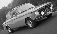 BMW 02-Serie