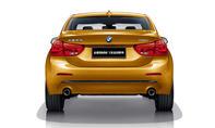 BMW 1er Limousine (2016)