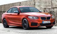 BMW 2er Coupé Facelift (2017)
