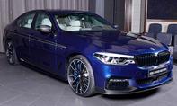 BMW 5er von Abu Dhabi Motors