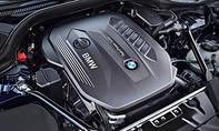 BMW 5er Touring (2017)